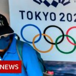 Coronavirus: Pressure grows on Japan and IOC to cancel Olympics – BBC News