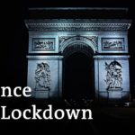 Coronavirus update: Macron puts France on lockdown, UK shifts Corona strategy | DW News