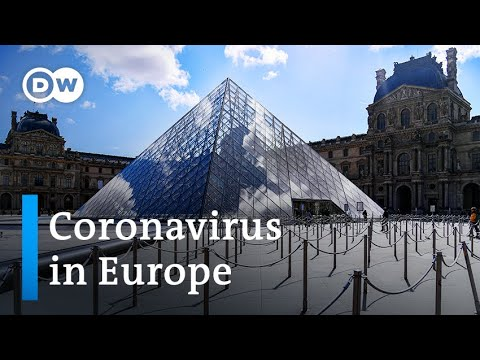 Coronavirus: What impact will it have on sports and culture? | DW News