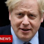 Coronavirus: Boris Johnson 'in good spirits' and is stable in hospital – BBC News