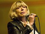 Marianne Faithfull is discharged from hospital after a 22-day battle with coronavirus