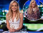 The Project's Carrie Bickmore says she ' feels lucky' to have a job during the coronavirus pandemic