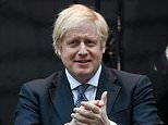 Coronavirus UK: Boris Johnson joins clap for carers after illness