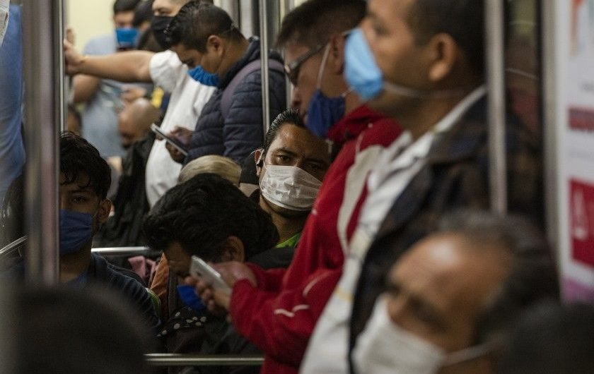Mexico braces for a surge in coronavirus infections and deaths