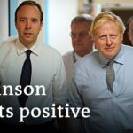 Corona Update: Johnson tests positive +++ US and China call a truce | DW News