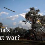 Attacks and airstikes heat up Turkey-Syria conflict   DW News