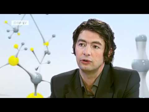 Our Studio Guest: Prof. Christian Drosten | Tomorrow Today