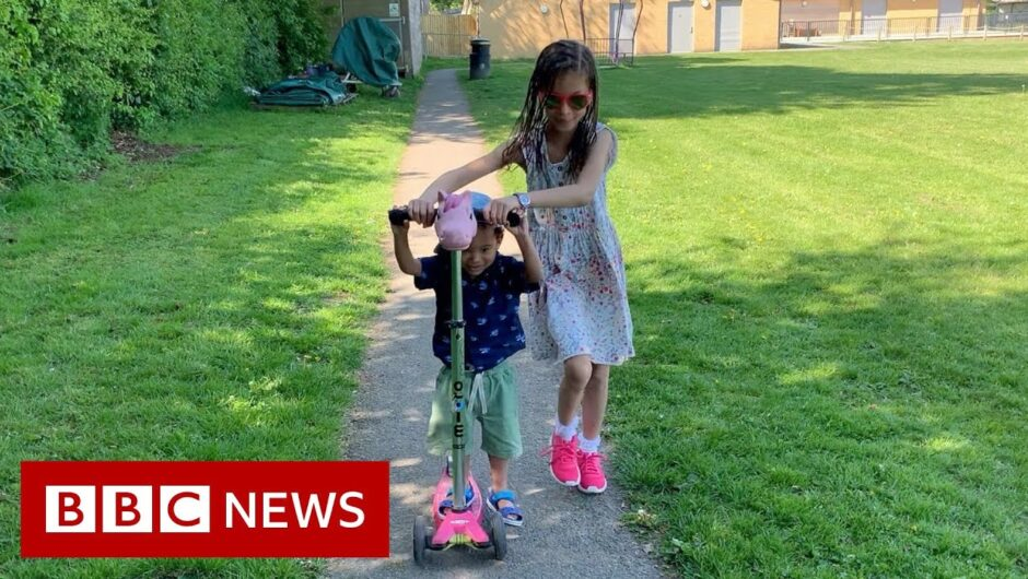 Coronavirus: Can children catch and pass on coronavirus? – BBC News