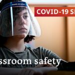 How to reopen schools without spreading the coronavirus?   COVID-19 Special