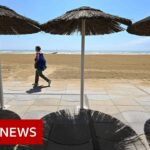 Coronavirus: We will have summer tourist season, promises EU – BBC News
