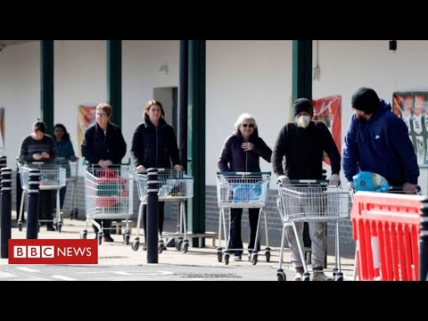 Coronavirus: safety at work rules create new challenges for companies – BBC News