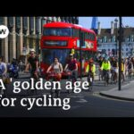 Will the coronavirus make London a paradise for cyclists?   Focus on Europe