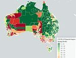 Coronavirus Australia: Postcodes that have been hit hardest