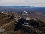 Coronavirus pandemic shut down world's most powerful telescopes
