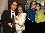 EDEN CONFIDENTIAL: Dame Joan Collins's son calls off his wedding to in France due to coronavirus