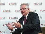Prime Minister Scott Morrison confirms size of budget deficits from COVID-19 will be biggest ever