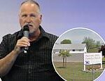 CA church REFUSED to speak to coronavirus contact tracers after in-person Mother's Day service