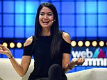 Canva CEO Melanie Perkins reveals her secrets to success during COVID-19 pandemic