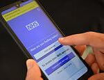 Britain plans to brand Covid-19 tracing app 'PPE in your pocket'