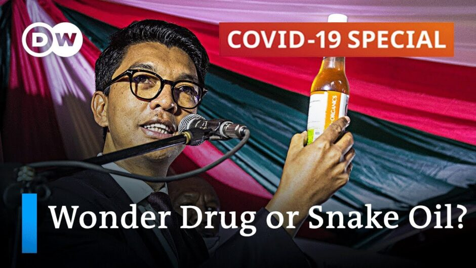 Could COVID-19 be cured with traditional herbal treatments? | COVID-19 Special