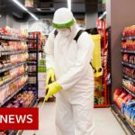 Coronavirus: Some countries in Europe to ease restrictions – BBC News