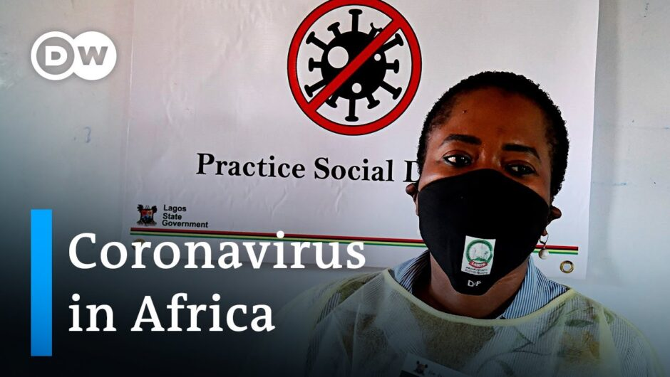 Coronavirus update: How is Africa coping with the pandemic? | DW News
