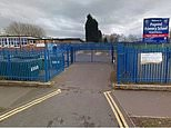 Primary school is forced to close after year one pupil tests positive for Covid-19