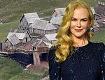 Filming of Nicole Kidman's Viking drama The Northman to resume after COVID-19 crisis