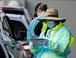 Top doctor reveals why Sydney's coronavirus outbreak is WORSE than Melbourne in one key area