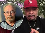Ice-T says father-in-law's lungs were damaged by coronavirus