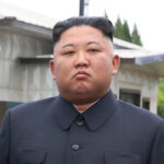 Kim Jong Un claims 'shining success' by North Korea against COVID-19