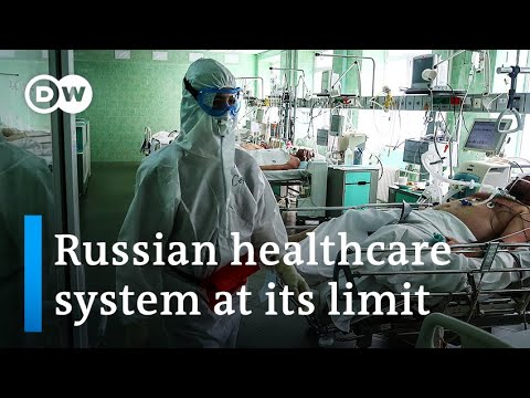 Coronavirus Russia: Putin extends lockdown as cases surge | DW News