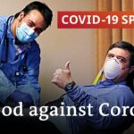 Fighting coronavirus with blood | COVID-19 Special