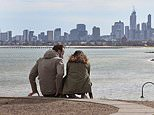 Coronavirus is taking its toll on Australian couples as more couples look to divorce