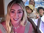 'It's been a roller coaster ride': Hilary Duff talks highs and lows of coronavirus pandemic