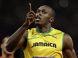 Usain Bolt 'tests positive for coronavirus' – days after celebrating his 34th birthday at a party