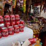 Coca-Cola or 'bottled poison'? Mexico finds a COVID-19 villain in big soda