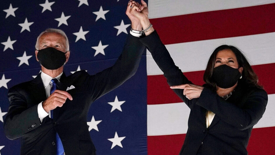Joe Biden, Kamala Harris to be regularly tested for COVID-19