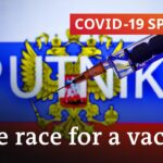 Coronavirus vaccine update: The global race is on | COVID-19 Special
