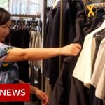 Coronavirus: What will clothes shopping look like? – BBC News