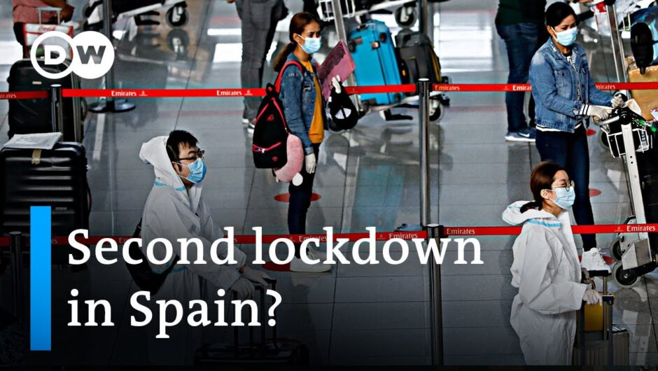 Travel and migration: Latest news from the COVID-19 pandemic | Coronavirus Update