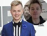 Joel Creasey reveals he cancelled his 'huge birthday party' due to coronavirus restrictions