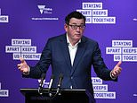 Daniel Andrews is blasted fining anti-lockdown protesters but not families behind COVID-19 cluster