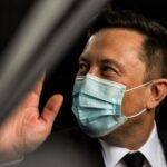 Elon Musk says he and his family won't get a coronavirus vaccine when it becomes available