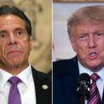 Trump blasts Cuomo over NYC crime rate, handling of COVID-19