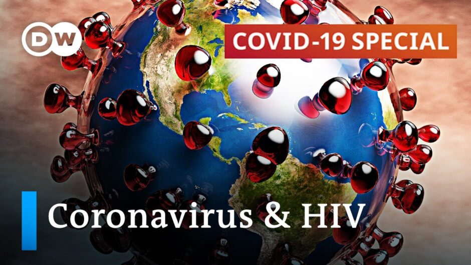 Coronavirus lockdown could lead to surge in HIV deaths | COVID-19 Special