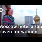 Russia's coronavirus lockdown sparks surge in violence against women | Focus on Europe