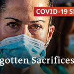 Exploited, exposed and underpaid: Coronavirus healthcare workers left behind | COVID-19 Special
