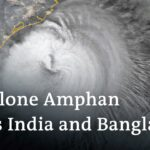 Cyclone Amphan makes landfall in India and Bangladesh | DW News