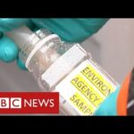 Sewage could help trace spread of coronavirus infections – BBC News